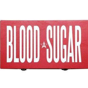 Jeffree Star Blood Sugar Eyeshadow Palette